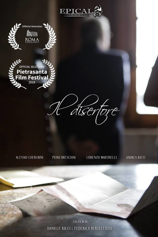 Locandina cinematografica