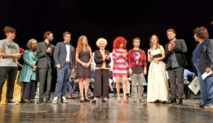 """Premio Giuria popolare a """"Il disertore"""""""