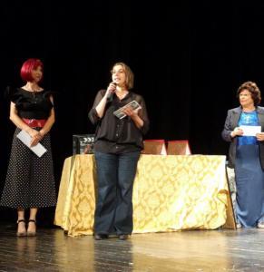 """Premio Miglior Scenografia a """"Piccole Italiane"""""""
