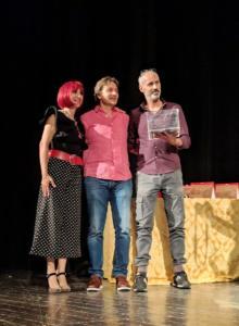"""Premio Miglior Fotografia a """"The Boat"""""""
