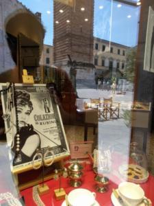Le botteghe di Pietrasanta in tema PFF2018